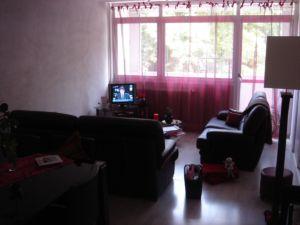 salon s jour superficie de 22m2 a vendre. Black Bedroom Furniture Sets. Home Design Ideas